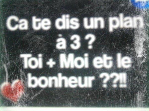 L'amour de ma life <3<3<3