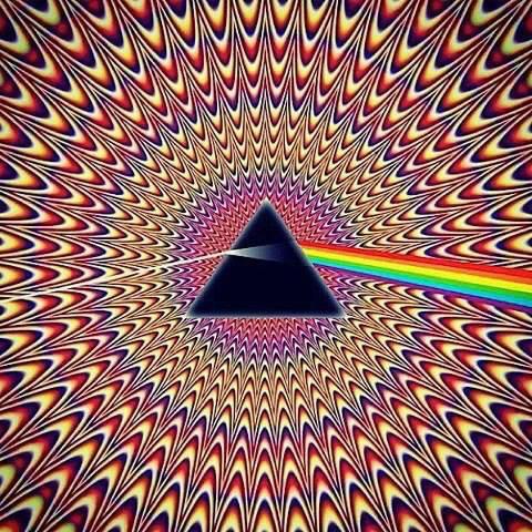 commençont par une illusion d'optique et ensuite zelda et pas link se déchaîne mdr ^^