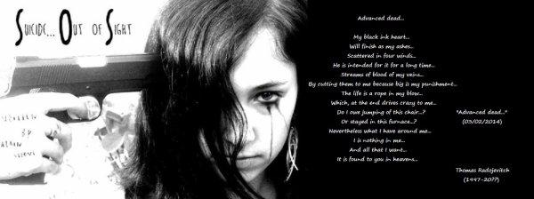 suicide cacher....