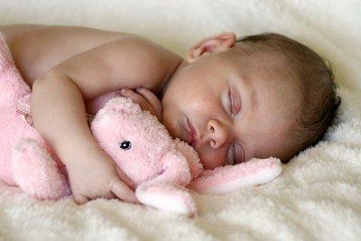 _ Un bébé, le plus beau des reves!  ♥