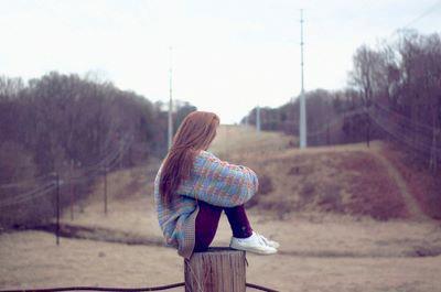 On a qu'une seule vie à vivre, c'est à la fois extraordinaire,terrible, court, et infiniment long.