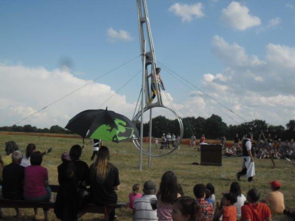 les acrobates 7