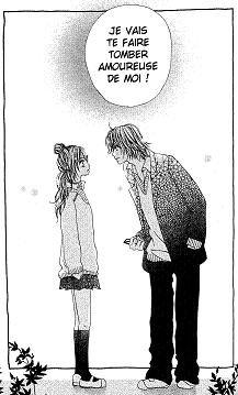 Fraiisy-Manga: Body <3