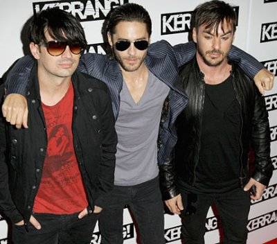 Le groupe ♥.