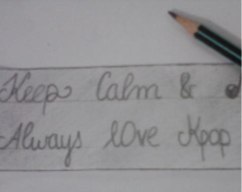 Keep Calm & Always Love Kpop  ♥ ♥ ♥