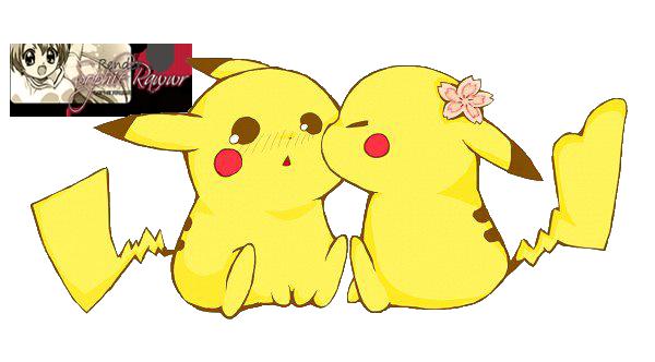 Pikachus (1)