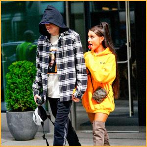 . ⁂ Ariana Grande et Pete Davidson c'est déjà fini ! .