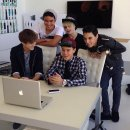 Photo de IM5Band-Fiction