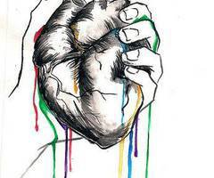 Tes excuses ne changeront pas mes blessures. S'attacher trop vite, c'est souffrir par la suite.