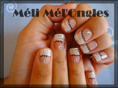 Nail Art Vernis