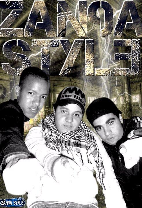 ZAN9A STYLE