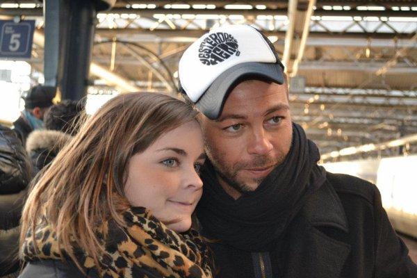 Samedi 10 décembre 2011 : )
