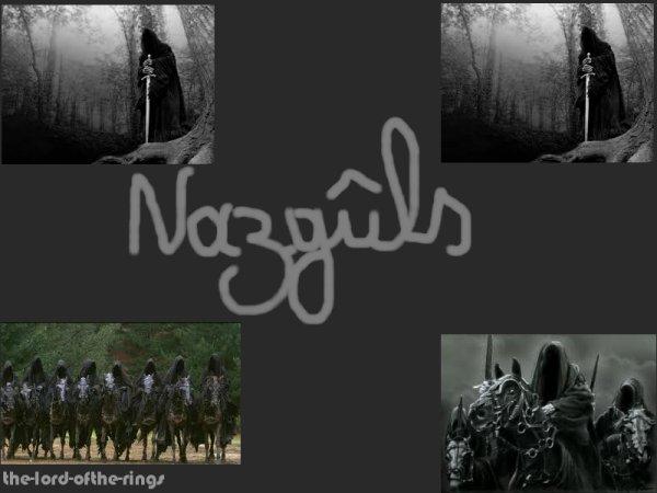 Les Nazgûls