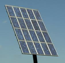 Technologie : énergie solaire