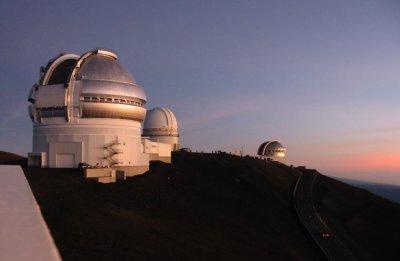 Satellite naturel, comète, astéroïde  et planète naine !