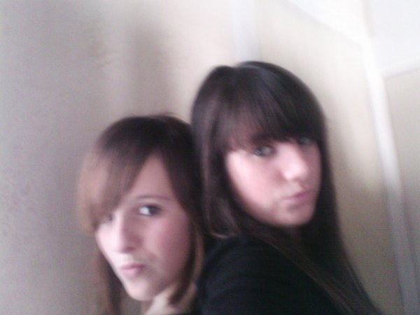 moiii et ma cousine melaine170
