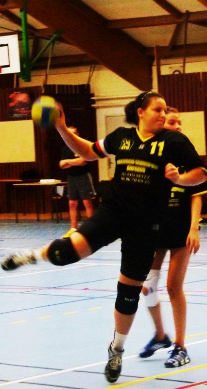 Le Handball, une passion, une raison de vivre, ATH