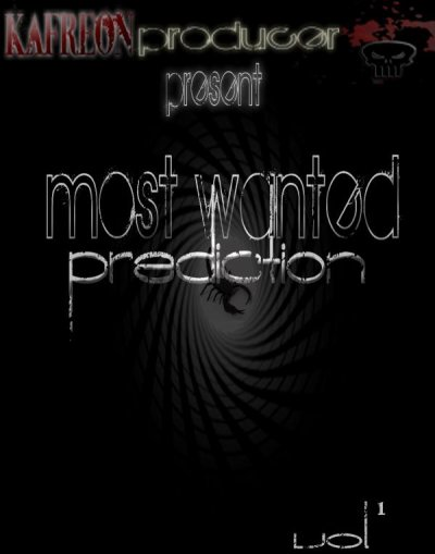 MOST WANTED VOL1