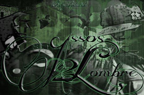 assos 2 l'ombre / j'aurai voulu/kafyrobustah/prod toussaint pour qu4tuor mortis (2011)