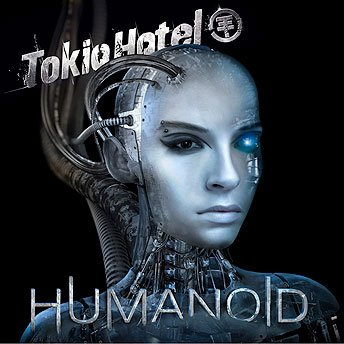 Album Humanoid 1 an ... les emotions refont surface <3