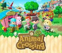 Animal crossing new leaf NINTENDO