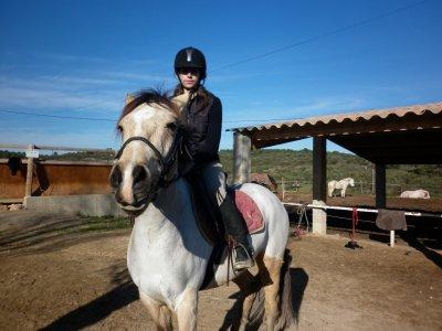 L'équitation... bien plus qu'un sport, une relation !!
