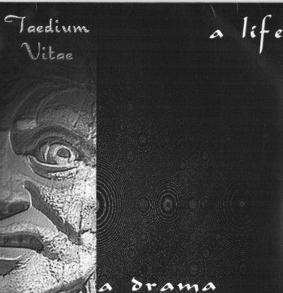TAEDIUM VITAE insanity (v2 2001) / TAEDIUM VITAE insanity (v2 2001) (2001)