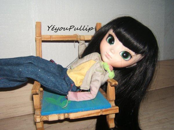 Séance Photo #2 : Lucy et les habits ^^