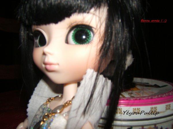 Séance Photo #3 : Le soir de Lucy ^^
