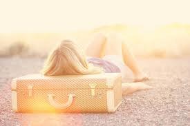 bien préparer sa valise !!!