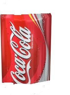 diy décoration avec des canettes de soda !^^