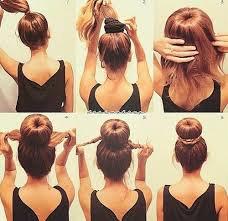 tutoriels de coiffure pour cet été