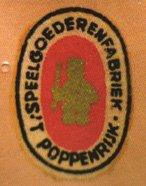 logos pour info  PAYS-BAS WILDEBRAS (1940-1976)