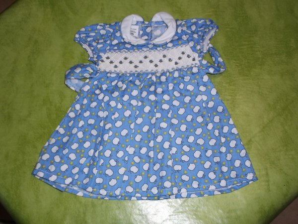 robes taille 36