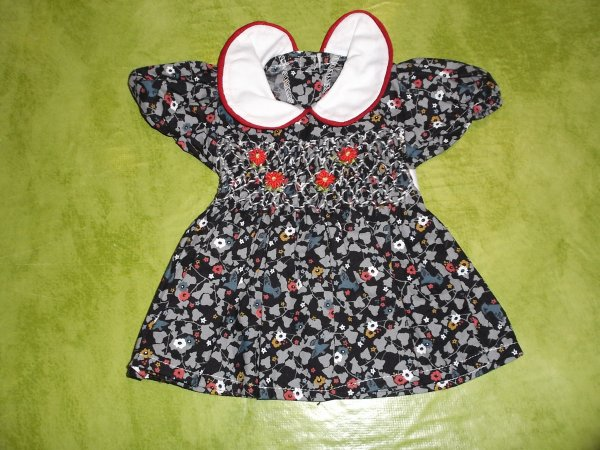 robes taille 28