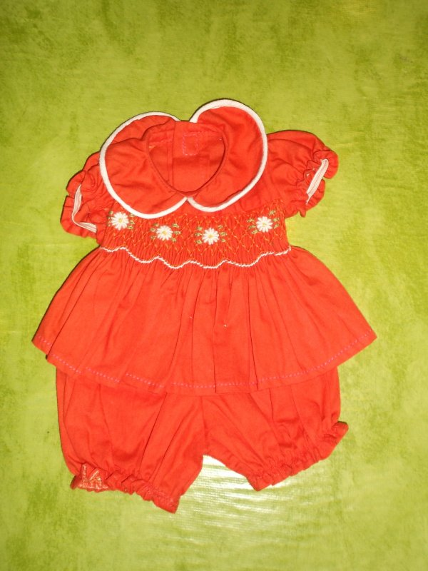 bloomer taille 26