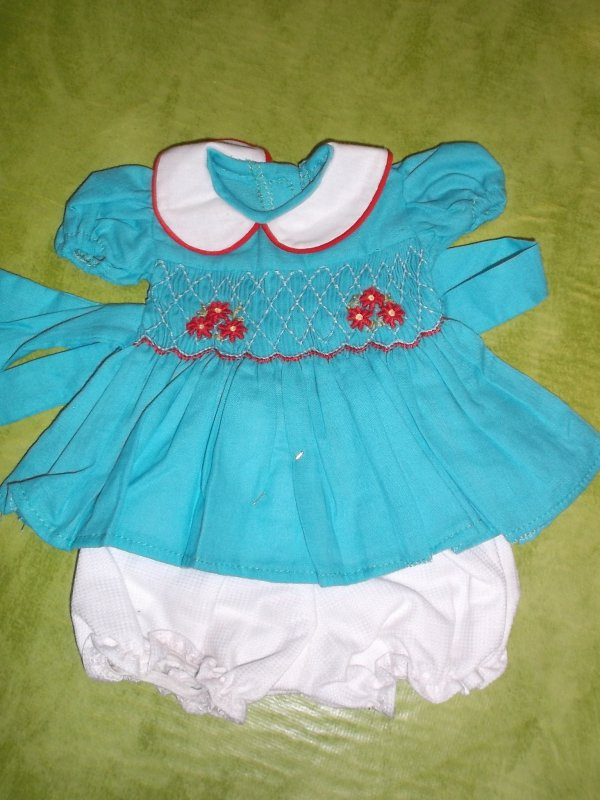 bloomer taille 28