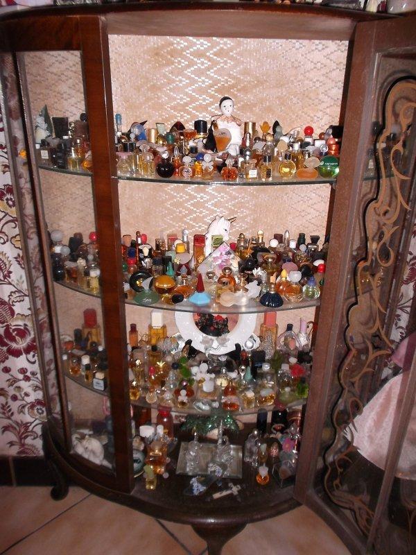 mignonnette  parfum
