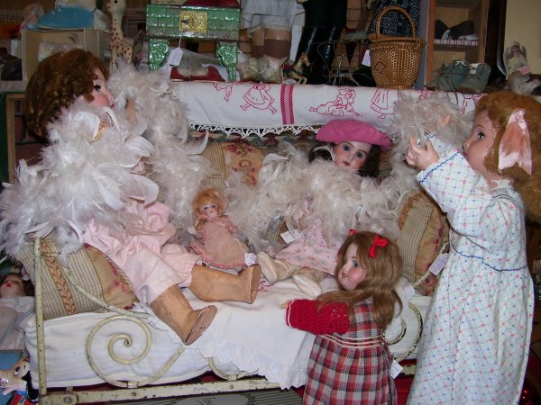 Salon du jouet 2016 - partie 1