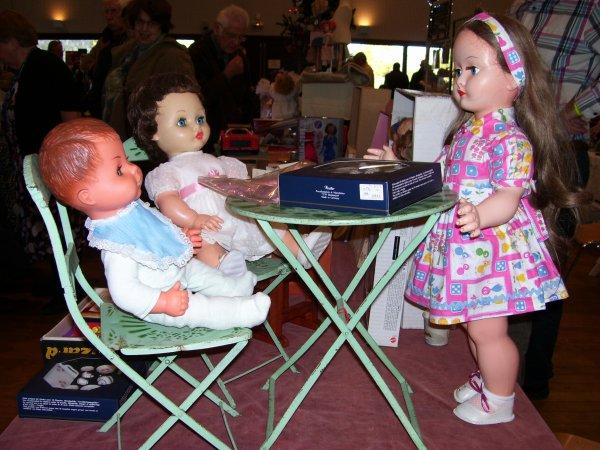 Salon du jouet 2016 - partie 2