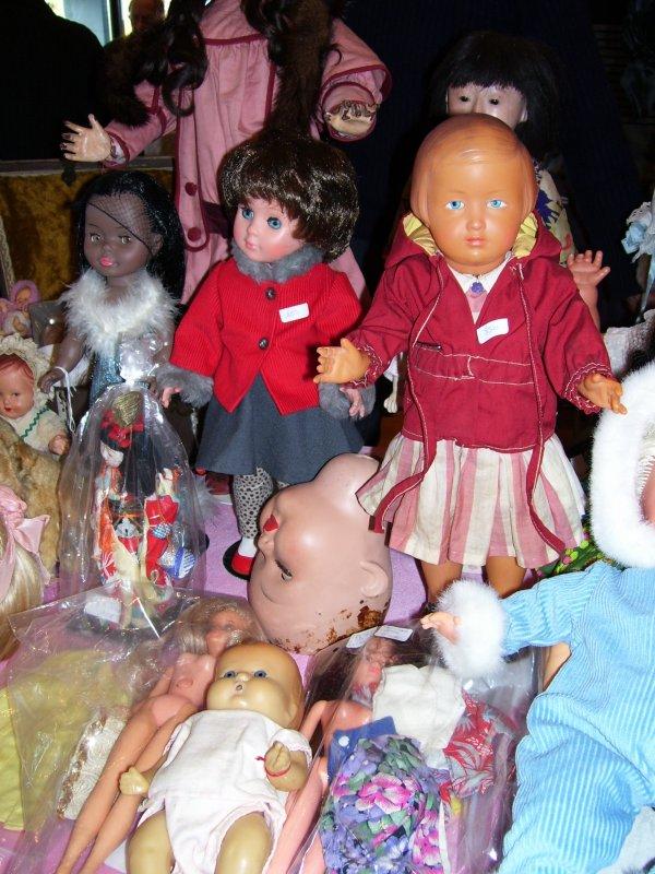 Salon du jouet 2016 - partie 3