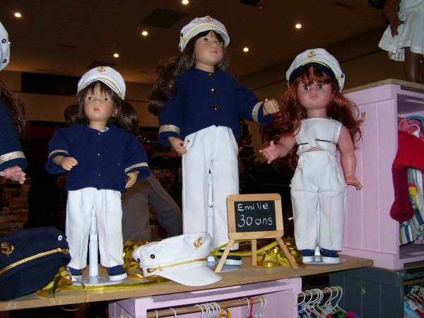 Salon du jouet 2016 - partie 4