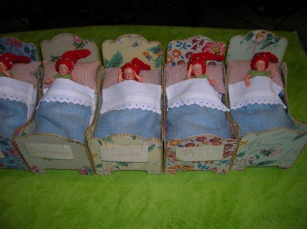 les petits lits