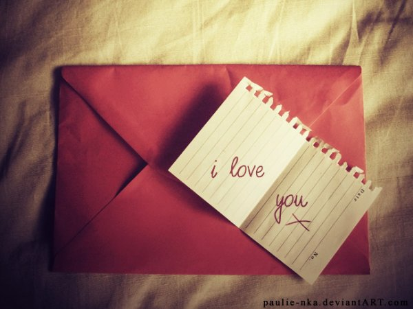 « Les seules lettres d'amour qui aient quelque utilité sont les lettres de rupture »
