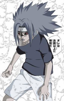 Blog de byakyou sen taka miru yatto sen sora - Demon de sasuke ...