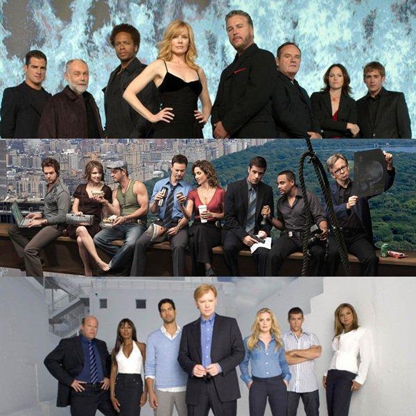Les experts Vs Les experts Manhattan Vs Les experts Miami