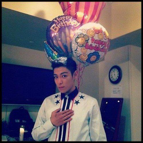 Idol's Birthday <3