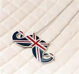 i love london<