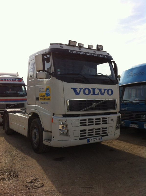 Volvo garage de l 39 eculaz blog de lucas74930 for Garage volvo bourgoin jallieu