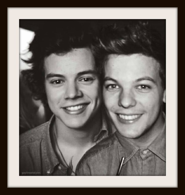 OS: Forever Part 3 ( Larry )
